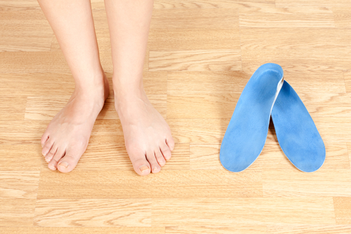 Are orthotics important?